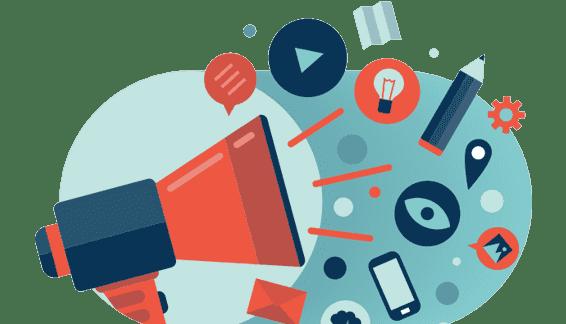 Criação de sites, marcas e lotipos em Curitiba