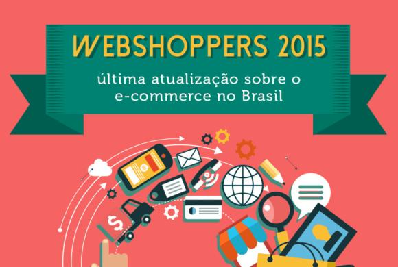 E-commerce Brasil 2015