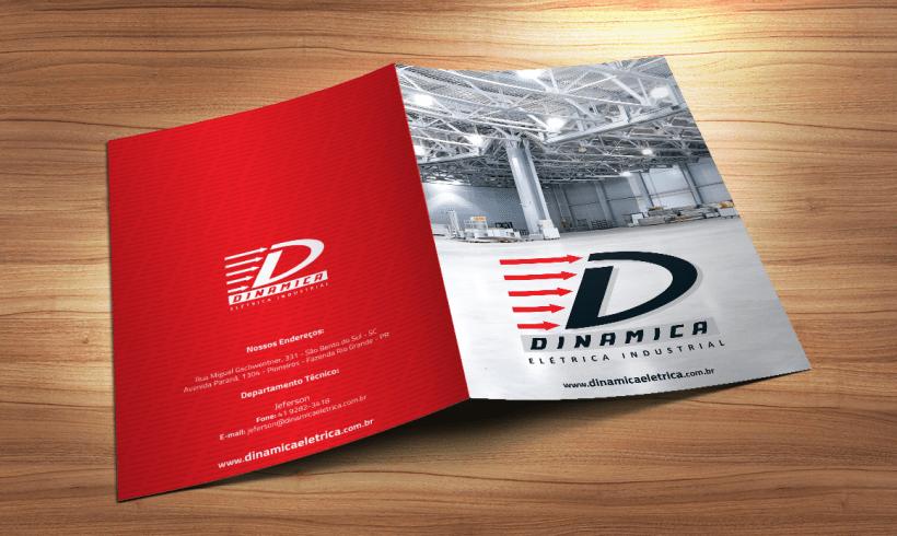 Dinâmica – Elétrica Industrial