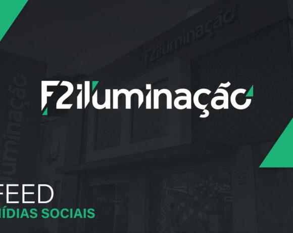 Social Media – F2 Iluminação